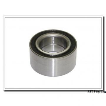 AST SFR156 deep groove ball bearings