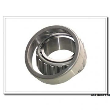 AST GEC340HCS plain bearings