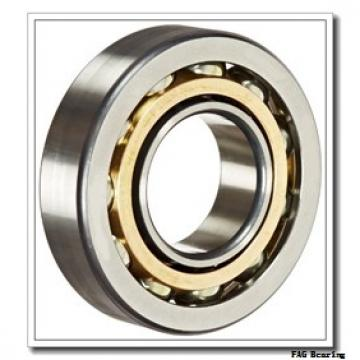 17 mm x 40 mm x 16 mm  FAG 62203-2RSR deep groove ball bearings