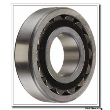 20 mm x 52 mm x 21 mm  FAG 2304-TVH self aligning ball bearings