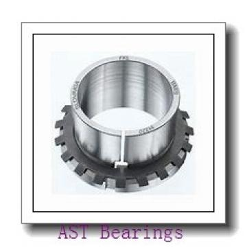 AST SMF104ZZ deep groove ball bearings