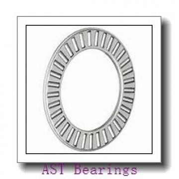 AST M88047/M88010 tapered roller bearings