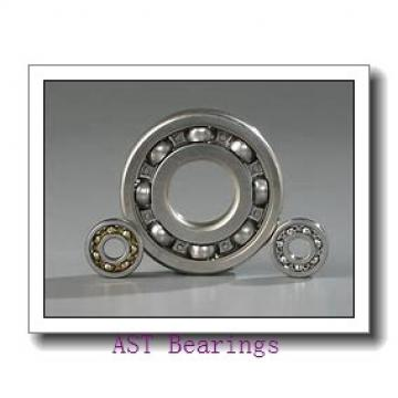 AST NU416 M cylindrical roller bearings