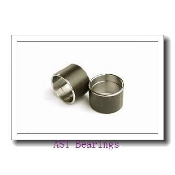AST GEEW25ES plain bearings