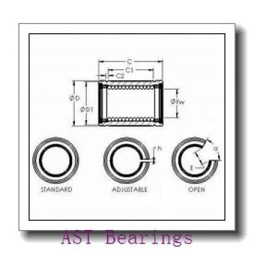 AST GAC32S plain bearings