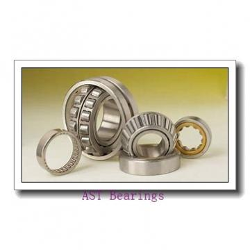 AST AST40 1525 plain bearings