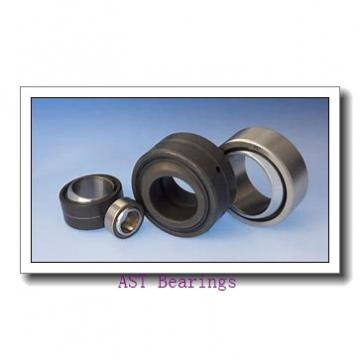 AST L44643/L44610 tapered roller bearings