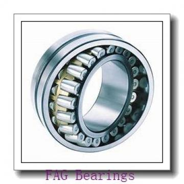 55 mm x 120 mm x 29 mm  FAG 20311-K-TVP-C3 spherical roller bearings