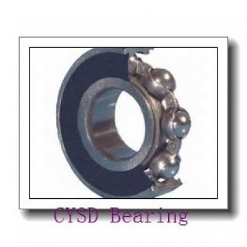 40 mm x 80 mm x 18 mm  CYSD NJ208E cylindrical roller bearings