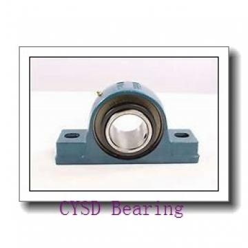 105 mm x 175 mm x 56 mm  CYSD 33121 tapered roller bearings