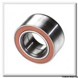 34,925 mm x 73,025 mm x 25,654 mm  Timken 2786/2735X tapered roller bearings