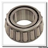 42,875 mm x 80 mm x 22,403 mm  Timken 342-S/332A tapered roller bearings